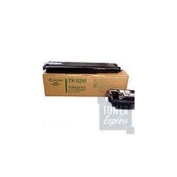 Toner Magenta KYOCERA FS 8000 C (TK82M)