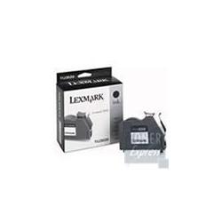 Cartouche noire LEXMARK J110 (11J3020)