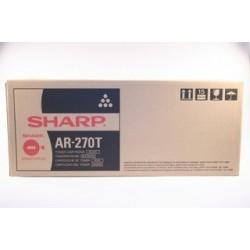 Toner Noir Sharp AR-235 / AR-275 / AR-M208 ... (AR270LT)