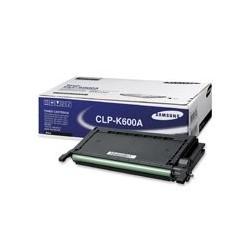 Toner noir pour Samsung CLP-600(N) CLP-650(N)