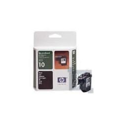 Tête d impression Noire HP N°10 (C4800A)
