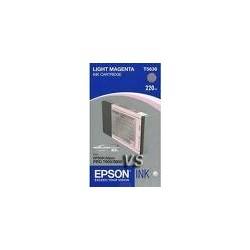 Encre pigment magenta clair haute capacité Epson pour SP 7800/9800