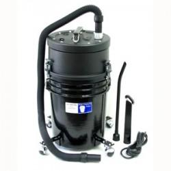 Aspirateur haute capacité Ultivac HCTV 230V, 20 litres, 50/60Hz