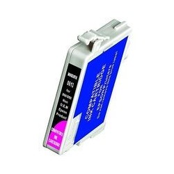 Cartouche magenta générique pour Epson D68 / D88...