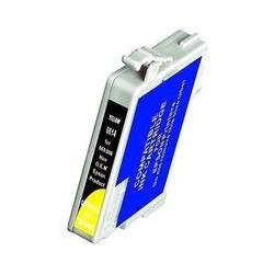 Cartouche jaune générique pour Epson D68 / D88...