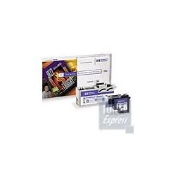 Tête d impression + Kit Nettoyage Noir HP pour Designjet 5000 ...(N°81)