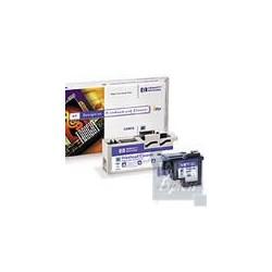 Tête d impression + Kit Nettoyage Cyan HP pour Designjet 5000 ...(N°81)