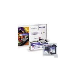 Tête d impression + Kit Nettoyage Magenta HP pour Designjet 5000 ...(N°81)