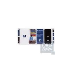 Tête d impression + Kit Nettoyage Encre UV Noire HP pour Designjet 5000 ... (N°83)