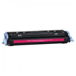 Toner magenta générique pour HP Color LaserJet 2600n (124A)
