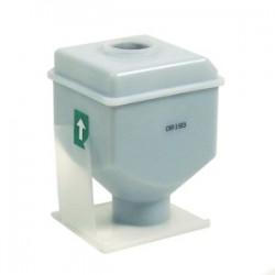 2 * Toner générique pour Kyocera Mita DC1555/1855/2155