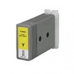 Cartouche jaune pour Canon W7250 / W6400D (BCI1401)