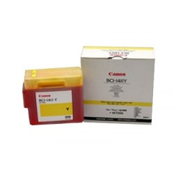 Cartouche d'encre jaune pour Canon BJW 7200 (BCI1411)