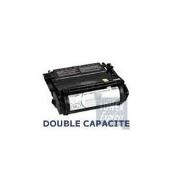 Toner Ultra Haute Capacité LEXMARK pour Optra T61X
