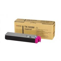 Toner magenta Kyocera pour FS-C5015N (1T02HJBEU0)