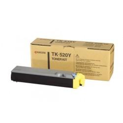 Toner jaune Kyocera pour FS-C5015N (1T02HJAEU0)