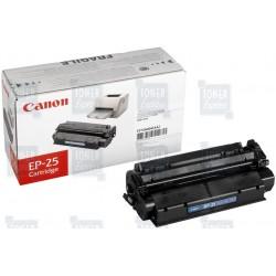Toner CANON noire EP25 (5773A004)