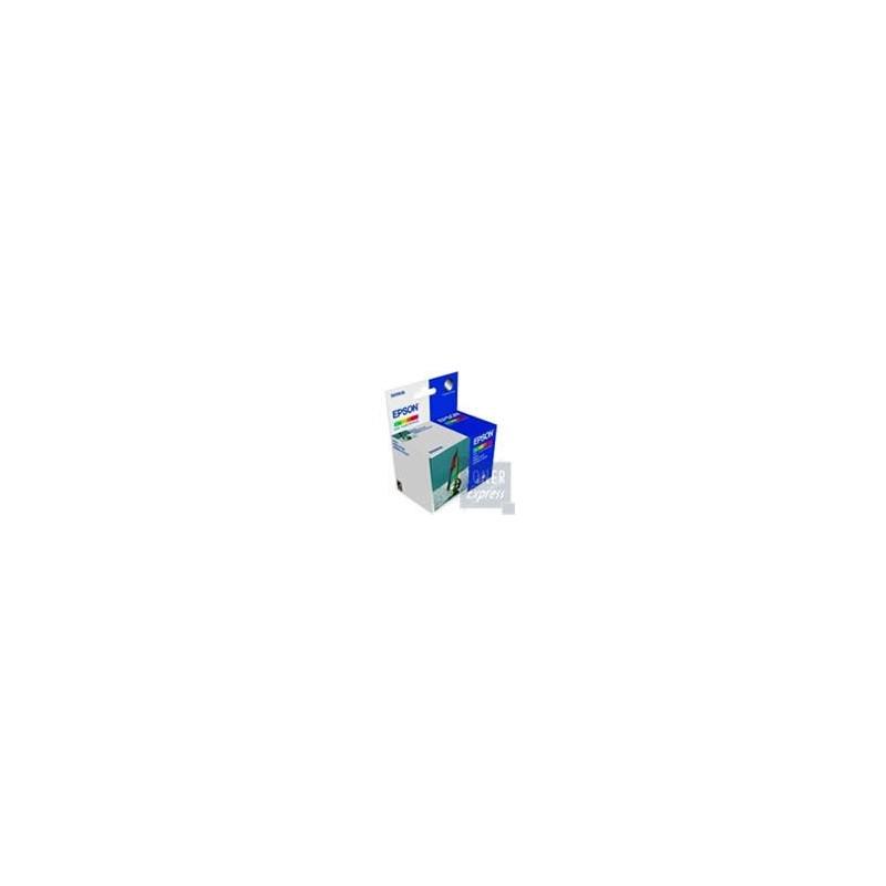 cartouche encre 3 couleurs epson s020036. Black Bedroom Furniture Sets. Home Design Ideas