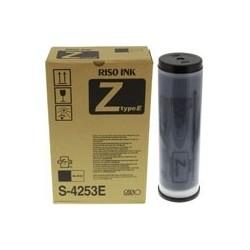 5 x 2 * Encre noir RISO pour RZ 370 / RZ220 ... (S-4253E)