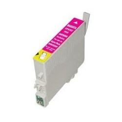 Cartouche magenta générique pour Epson R265 / RX560 / R360