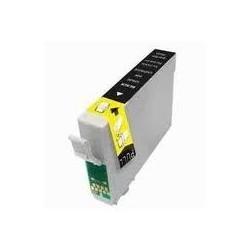 Cartouche noir générique pour Epson Stylus DX6050 / 4000 / 5000...