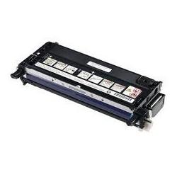Toner noir Dell pour 3110CN / 3115CN