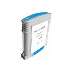 Cartouche Cyan générique haute capacité pour  HP OfficeJet K5400... (n°88)