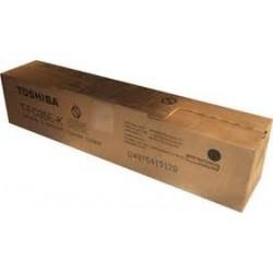 Toner noir Toshiba pour Copieur E-studio 2500C / 3500C / 3510C