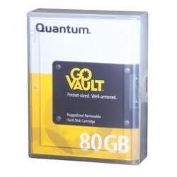 Cartouche Quantum Govault 80GB