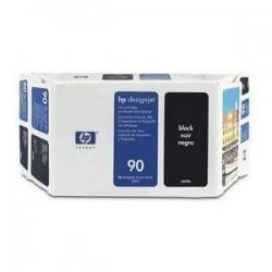 Value pack noir HP90 – tête d'impression et cartouche pour designjet 4000