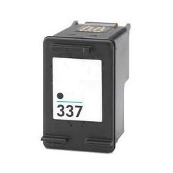 Cartouche noire générique pour HP Deskjet 5940 (N°337)