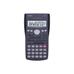 CASIO FX-82MS Scientific Calculator Dutch / Swedish / Portuguese Manual