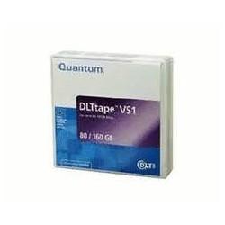 Cassette de nettoyage DLT VS1/V160 Quantum