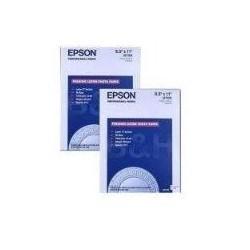 250 feuilles Papier photo Premium lustré Epson pour Stylus pro 4800 / ...