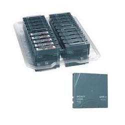 20 Cartouche de bande LTO-4 Ultrium - pack Bulk