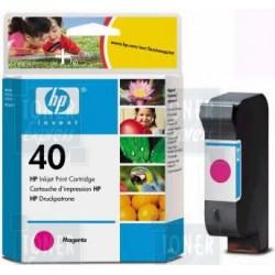 Cartouche Encre HP magenta (51640ME)