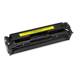 Toner jaune générique pour HP laserjet CP2020/CP2025/CM2320MPF (304A)