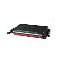 Toner magenta générique haute capacité pour Samsung CLP-610ND / 660D / 660ND