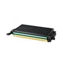 Toner jaune générique haute capacité pour Samsung CLP-610ND / 660D / 660ND