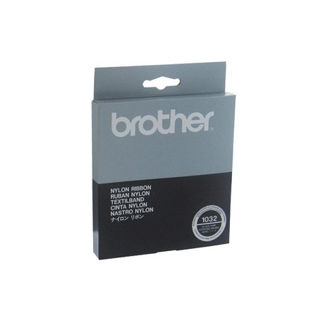 BROTHER 1032 nylon black tape for AX 410  / 430 ...