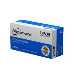 Cartouche cyan Epson pour PP-100 (PJIC1)