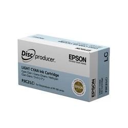 Cartouche cyan clair Epson pour PP-100 (PJIC2)