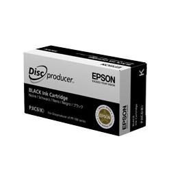 Cartouche noire Epson pour PP-100 (PJIC6)