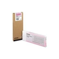 Encre pigment vivid magenta clair haute capacité Epson pour SP 4800/4880 (C13T565500)