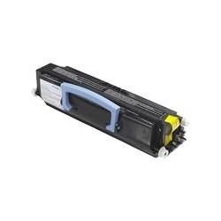 Toner noir DELL pour imprimante Dell 1720 / 1720dn