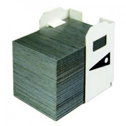 3 * Cartouche d'agrafes pour Canon/ Ricoh ... (Type J1 / TYPE K refill / 6707A001 / 410802...)