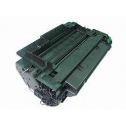 Toner noir générique pour HP laserjet P3010 (55A)