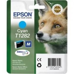 Cartouche cyan Epson pour stylus BX305 / S22 / SX125 / 420w