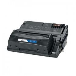 Pack de 2 toners génériques pour HP extra haute capacité pour LaserJet 4250/4350 (42X-X)