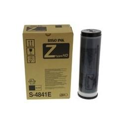 2 encres noires Riso pour RZ970 / RZ977 (type E) (S-4841E)